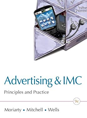Advertising & IMC: Principles & Practice 9780132163644