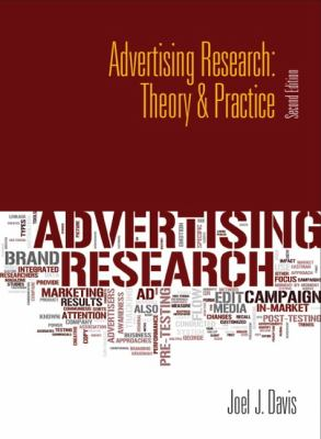 Advertising Research: Theory and Practice - 2nd Edition