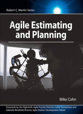 Agile Estimating and Planning 9780131479418