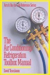 Air Cond/Refrig Tb, 11p 407448