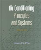 Air Conditioning Principles and Systems 393090