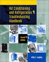 Air Conditioning and Refrigeration Troubleshooting Handbook 397442