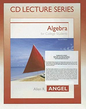 Algebra for College Students 9780131410879