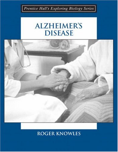 Alzheimer's Disease (Booklet)