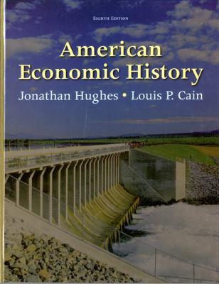 American Economic History 9780137037414