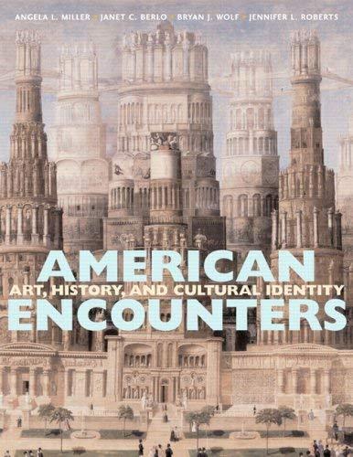 American Encounters 9780130300041