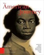 American Journey, Volume 1 359744