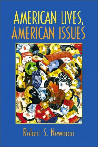 American Lives, American Issues 9780130851345