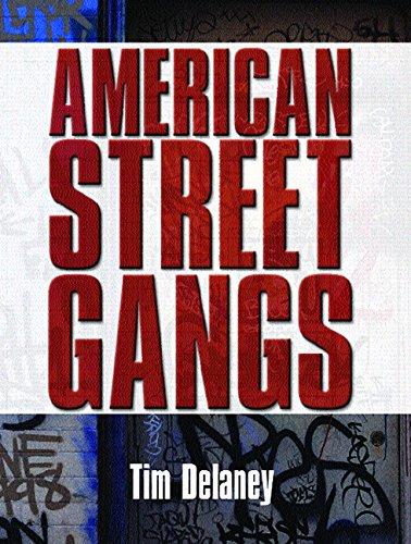 American Street Gang 9780131710795