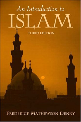 An Introduction to Islam 9780131835634