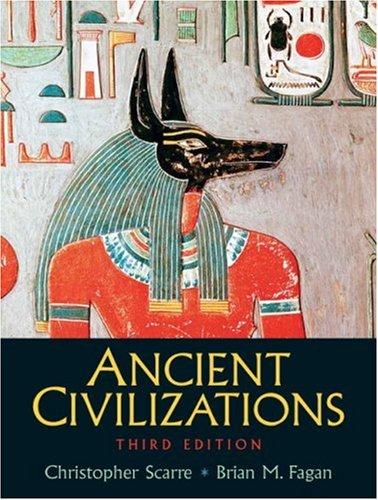 Ancient Civilizations 9780131928787