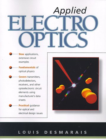Applied Electro Optics 9780138027117