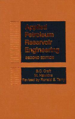 Applied Petroleum Reservoir Engineering 9780130398840