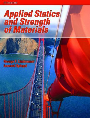 Applied Statics and Strength of Materials 9780131946842