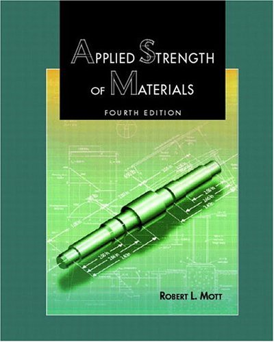 Applied Strength of Materials 9780130885784