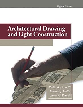 Architectural Drawing and Light Construction 9780135132159
