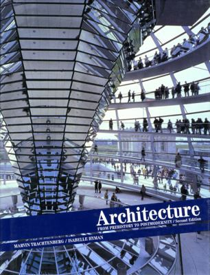 Architecture: From Prehistory to Postmodernity 9780131830653