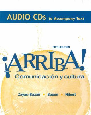 Arriba! Comunicacion y Cultura 9780131589827