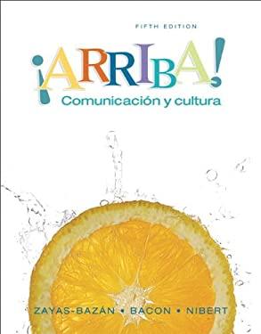 Arriba: Comunicacion y Cultura 9780135136362