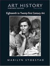 Art History Portable Edition, Book 6: 18th - 21st Century