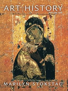 Art History, Volume One - 3rd Edition