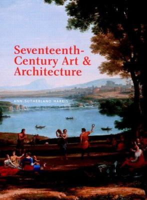 Art and Architecture of the Seventeenth Century 9780131455818