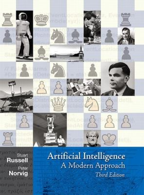 Artificial Intelligence: A Modern Approach 9780136042594