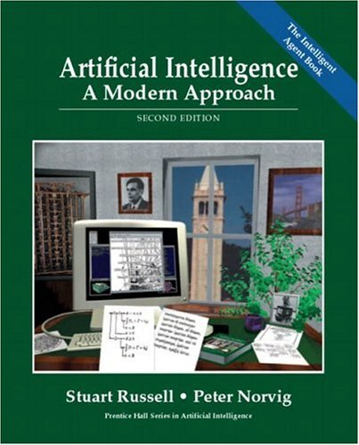 Artificial Intelligence: A Modern Approach 9780137903955