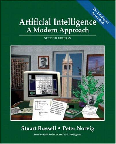 Artificial Intelligence: A Modern Approach - 2nd Edition