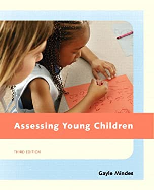 Assessing Young Children 9780131718210