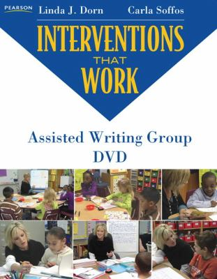 Assisted Writing Group [With Workbook and Facilitator's Guide] 9780137008766