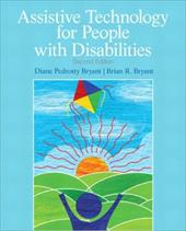 Assistive Technology for People with Disabilities 13176297