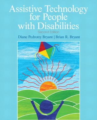 Assistive Technology for People with Disabilities 9780137050093
