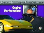 Atec Automotive Technology: The Electronic Classroom - Engine Performance 354278