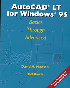 AutoCAD LT for Windows 95 9780135966440
