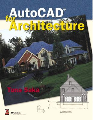 AutoCAD for Architecture 9780130914361