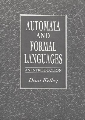 Automata and Formal Languages 9780134977775