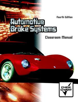 Automotive Brake Systems Package 9780130482396