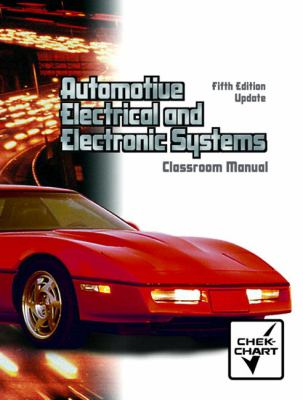 Automotive Electrical and Electronic Systems-Update (Package Set) 9780132388801