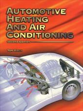 Automotive Heating and Air Conditioning 339592