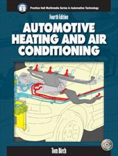 Automotive Heating and Air Conditioning 355085
