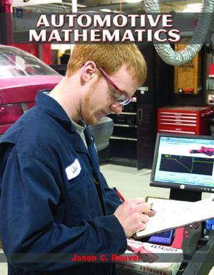 Automotive Mathematics 9780131148734