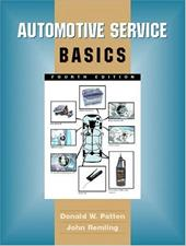 Automotive Service Basics 350020