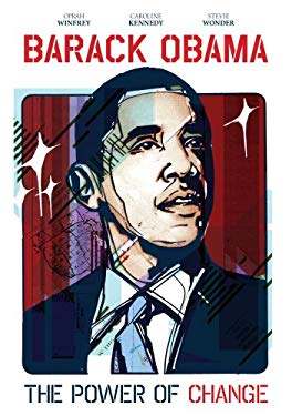 Barack Obama: The Power of Change 0760137481096