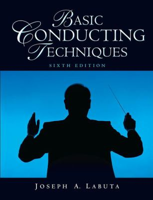 Basic Conducting Techniques 9780136011934