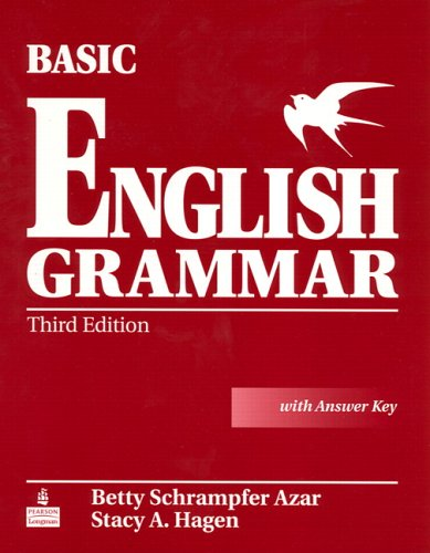 Basic English Grammar, Student Book with Audio CDs and Answer Key, 3e 9780131849372