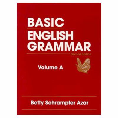 basic english grammar pdf betty azar