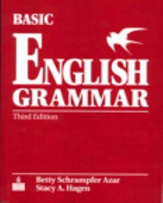 Basic English Grammar [With CD (Audio)] 9780132409667