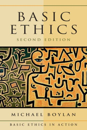 Basic Ethics 9780136006558