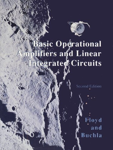 Basic Operational Amplifiers and Linear Integrated Circuits 9780130829870